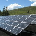 paneles solares fotovoltaicos aislados