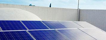 autoconsumo energético- paneles solares