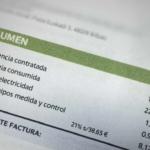 Precio del consumo energético
